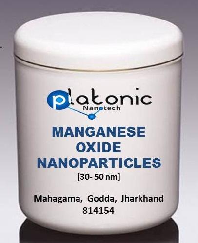 Manganese Oxide Nanopowder